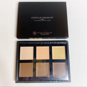 Anastasia Contour Cream Kit 'Light'